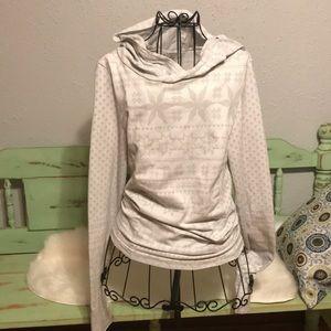 Climawear hoodie
